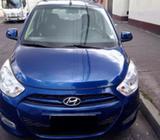 Hyundai I10 1.2 Año 2012 Full Equipo