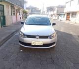 Volkswagen Voyage 2014 Full