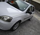 Flamante Chevrolet Corsa 1.4