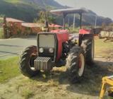 Vendo Tractor Agricola Massey Fergouson