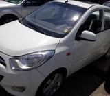 Hyundai I10 2013 1.2 Full