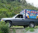 Venta Camioneta