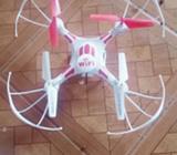 Dron Casi Nuevo