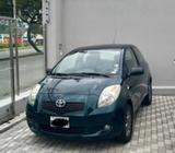 Toyota Yaris Nitro 1.3
