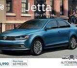 Volkswagen Jetta AUTOSIERRA
