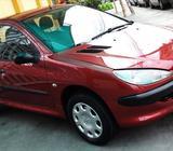Peugeot Seminuevo