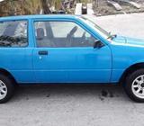 Suzuki Forsa 1. Año 90