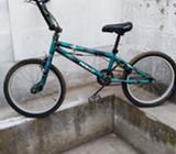 Vendo Bicicleta Vmx