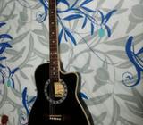 Vendo Guitarra Electro Acústica Freedom