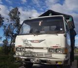 Vendo camion HINO FB del año 91