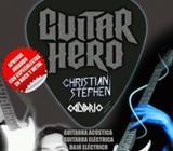 Academia Christian Stephen de Calvario Cursos de Guitarra y Bajo eléctrico