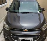 Chevrolet Spark Gt 2019 Full Ac 1.2