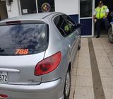 Venta O Cambio Peugeot 206