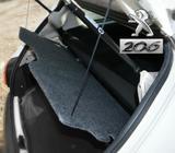 Bandeja Tapiceria Posterior Peugeot 206