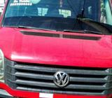 Venta de Furgoneta Volkswagen