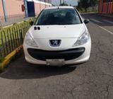 Vendo a Mi Vehículo, Peugeot 207