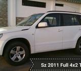 Suzuki Sz 2011 4x2 Y Beetle 2015 2.5 Tm