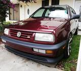 Volkswagen Vento 95 Flamante Full
