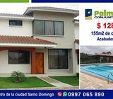 Vendo Casa Esquinera - Santo Domingo