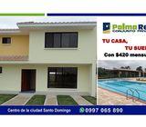 Casa - Santo Domingo