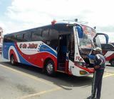 Se Vende Bus Hino Ak 2012 con O sin Acc