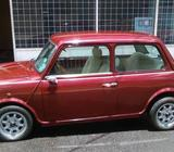 MINI AUSTIN COOPER 1300, INGLES 1993 FULL RENOVADO