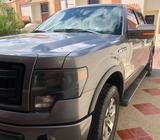 FORD FX4 2013