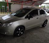 Vendo Chevrolet Sail Año 2013