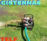 LIMPIEZA DE CISTERNAS Y TANQUES DE AGUA TELF 0987058464