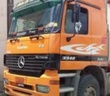 Mercedes Benz Actros 3348
