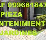 LIMPIEZA DE PISOS EN TALLERES AUTOMOTRIS TELF 0996818473