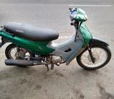 Se Vende Moto Honda Bizz