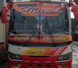 Se Vende Bus Hinno