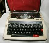 Vendo Maquina de Escribir Sankey