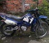 Moto Enduro - Motor1 200cc - Al Dia