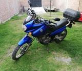 Vendo O Cambio Suzuki Freewind 650