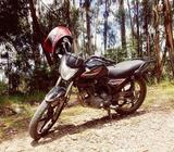 Se Vende Moto Shineray Del Año