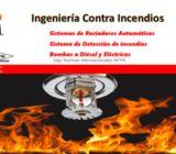 SISTEMA CONTRA INCENDIOS (FIRESYSTEM)