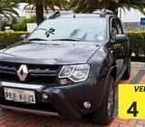 RENAULT DUSTER 4x4, 2017, Matriculado 2019, impecable