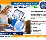 FACTURACIÓN ELECTRÓNICA ILIMITADA 0939892217
