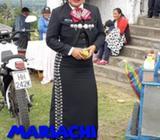 Mariachi en Quito Sur