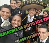 Mariachis en Quito 0983117063 Las 24h