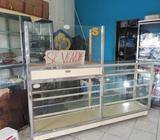 vitrina en venta