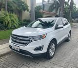 Vendo Ford Edge 2018
