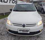 2013 Volkswagen Gol
