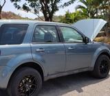 Ford Escape Flex Fuel Año 2012