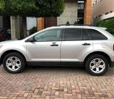 Ford Edge 2013 Mantenimiento 100% ORGU