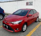 Vendo Toyota Yaris TA 2018 Full Equipo