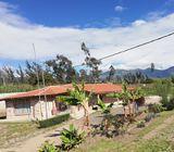 Vendo o cambio propiedad en Cotacahi  por casa en Quito