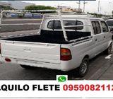 FLETES PEQUEÑAS MUDANZAS   SOLO GUAYAQUIL  0959082112